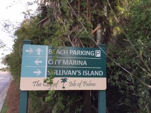 Parking sign2