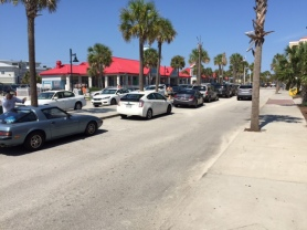 Front beach 1